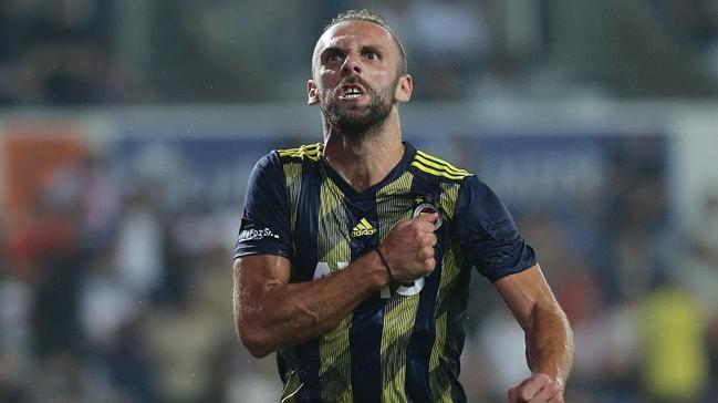 Fenerbahçe'nin Vedat Muriqi'den beklentisi büyük: Bonservis rekoru kırarak gider