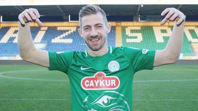 Fenerbahçe, Dario Melnjak için Çaykur Rizespor'la masaya oturacak