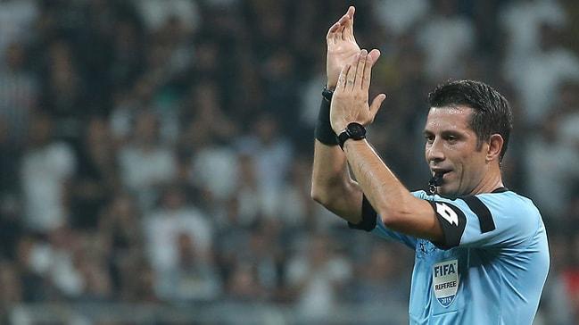 Galatasaray ile TFF arasındaki gerilimde yeni boyut: Ali Palabıyık