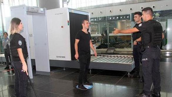 İstanbul Havalimanı'nda 'Acil Müdahale Timleri' göreve başladı