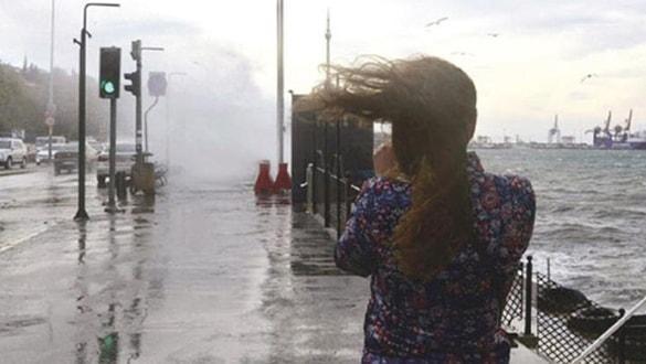 Meteorolojiden İstanbul ve çok sayıda ile uyarı geldi! Bugüne dikkat...