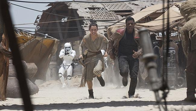 """Star Wars Güç Uyanıyor konusu nedir"""" Star Wars Güç Uyanıyor filmi oyuncuları kimlerdir"""""""