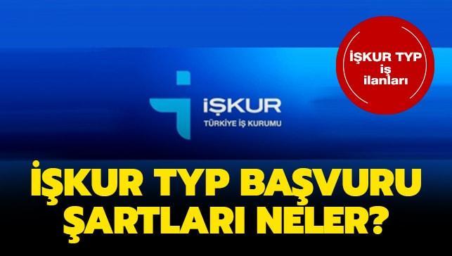 İŞKUR TYP iş ilanlarının tümü sizlerle!