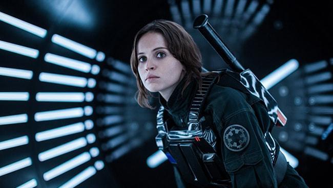 "Rogue One Bir Star Wars Hikayesi konusu ne"" Rogue One: Bir Star Wars Hikayesi oyuncuları kimler"""