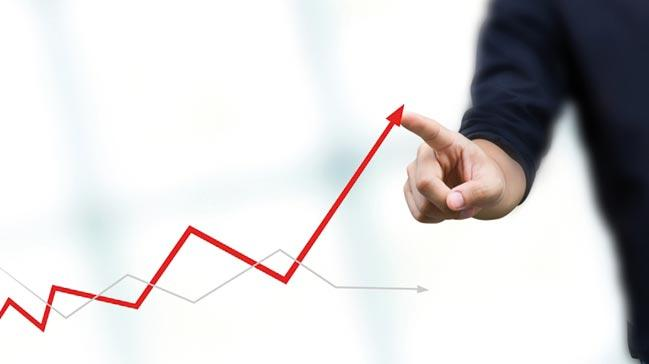 Ekonomidepozitif rüzgarlar esiyor