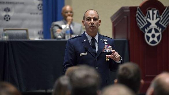 ABD'li komutan Jeffrey: Türkiye, NATO içinde inanılmaz derecede önemli