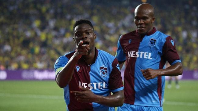 Trabzonspor 6 eksikle Gençlerbirliği'ni konuk ediyor