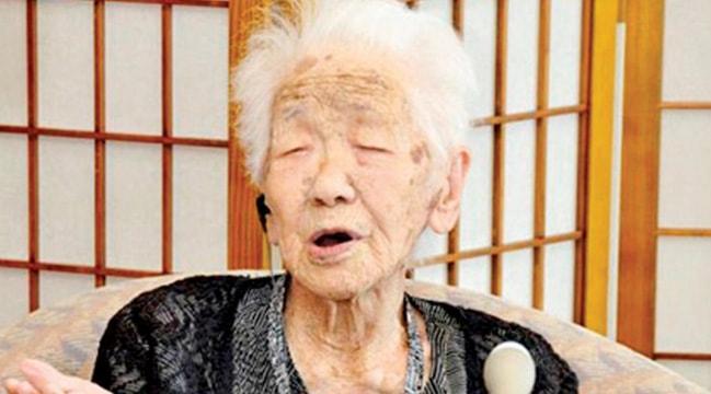 Japonya'da71 bin kişi100'ü geçti