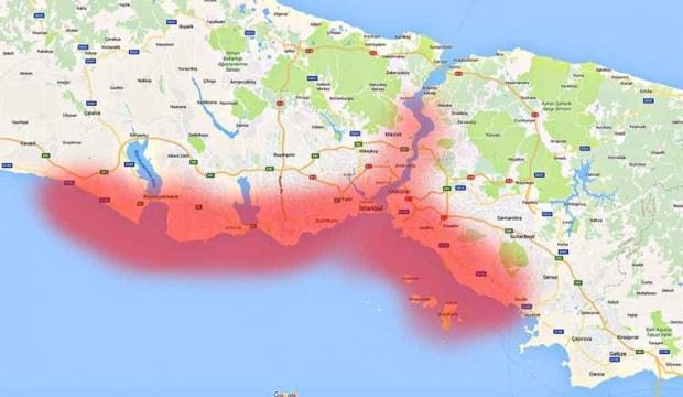 Son dakika haberi... İstanbul'daki o ilçeyle ilgili deprem uzmanından kritik uyarı