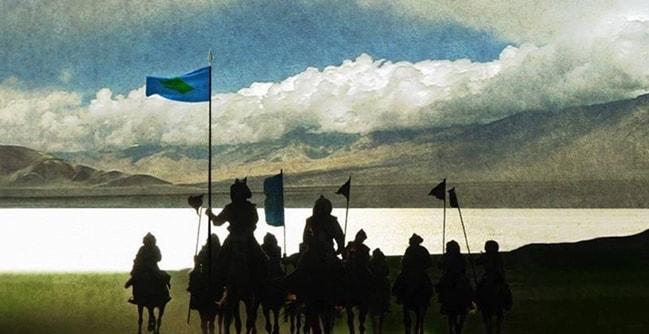 Türklerin Asya'daki İlk İzleri ve Göktürkler