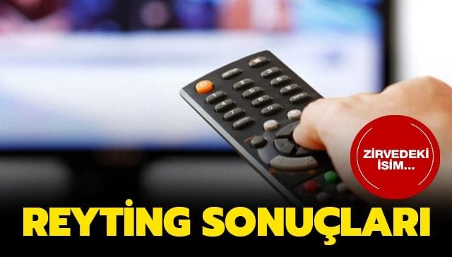 15 Eylül reyting sonuçları açıklandı!
