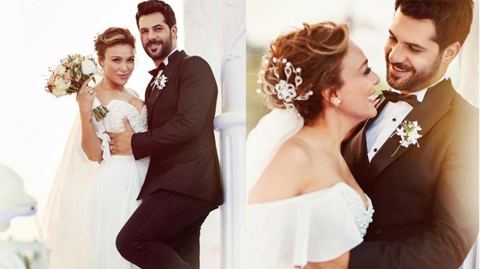 Erkan Erzurumlu ile evlenen Ziynet Sali, kına gecesi yapmak yerine konser verdi