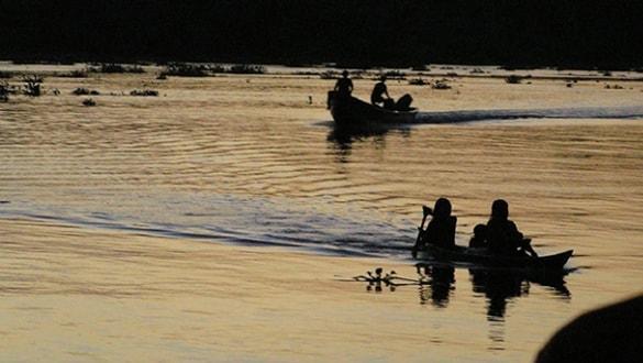 Senegal'de kano batması sonucu 4 kişi öldü
