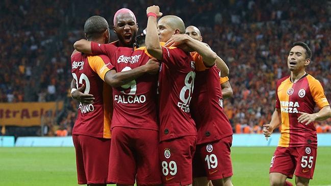 Galatasaray'ın Şampiyonlar Ligi için imha timi hazır!