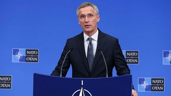 NATO'dan flaş Saudi Aramco açıklaması