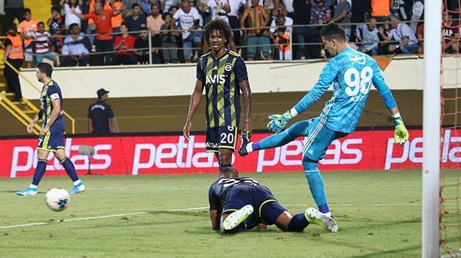 Fenerbahçe'den TFF'ye 'Kural hatası' başvurusu!