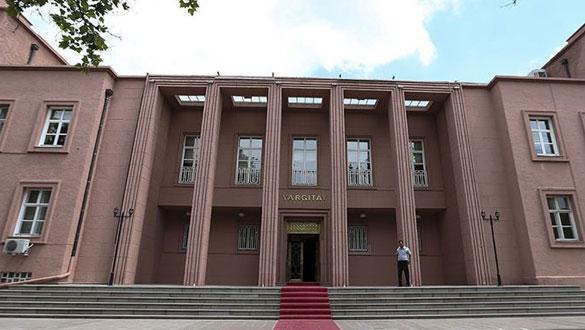 Eski HSYK Genel Sekreteri'ne FETÖ'den 15 yıl hapis cezası