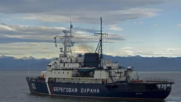 Kuzey Kore gemisi ateş açtı! Rusya gemiye el koydu