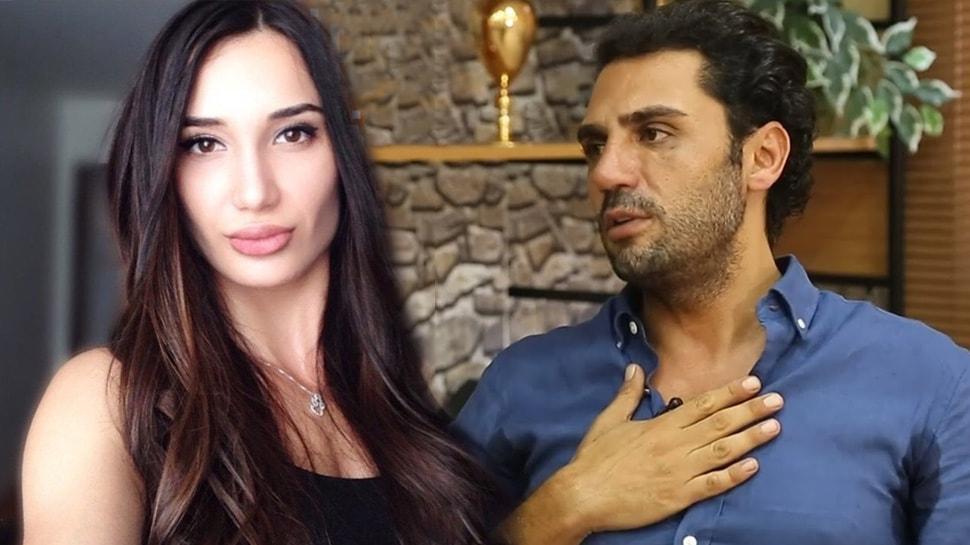 """Yaşar İpek ile Yağmur Sarnıç yasak aşk mı yaşıyor"""" Yağmur Sarnıç kimdir"""""""
