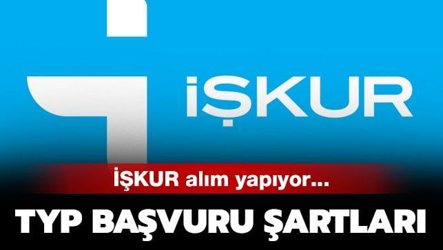 """İŞKUR TYP başvuru şartları nedir"""""""