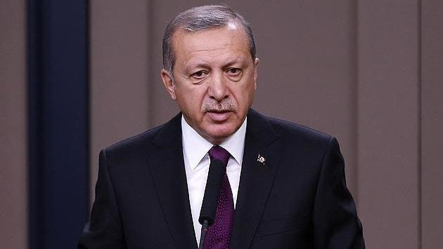 Cumhurbaşkanı Erdoğan'dan güvenli bölge uyarısı: İki hafta içinde sonuç çıkmazsa...
