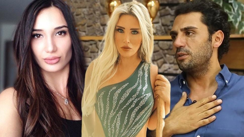 Yaşar İpek ile Yağmur Sarnıç'ın yasak aşk iddialarına Seren Serengil'den ilk yorum!