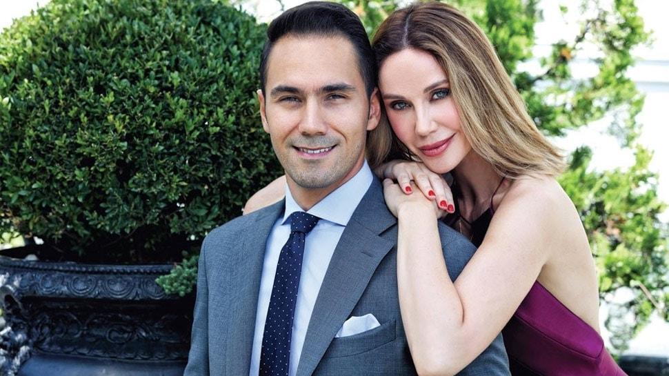 Cenk Küpeli ile evlenen Demet Şener'den yeniden anneliğe yeşil ışık!