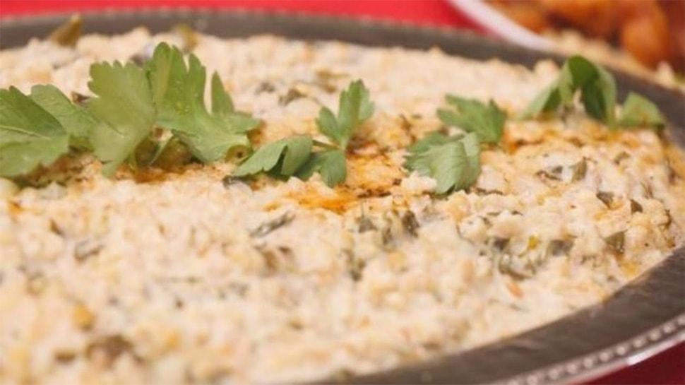 Kastamonu'nun meşhur lezzeti: Ekşili pilav tarifi!