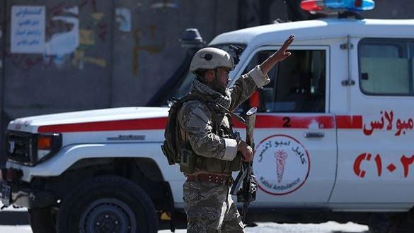 Son dakika: Afganistan'da bir saldırı daha! En az 30 ölü var