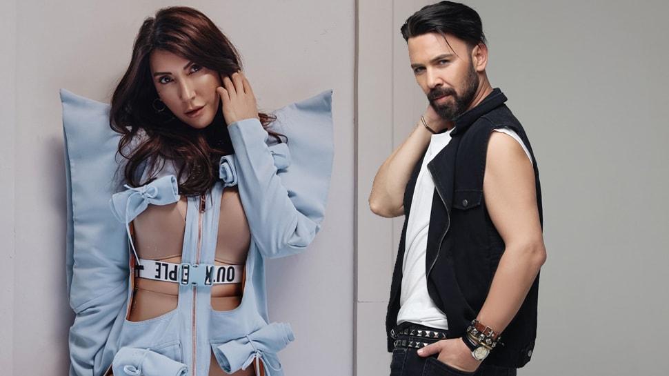 """4 yıldır küs olan Hande Yener ve Berksan barıştı mı"""""""
