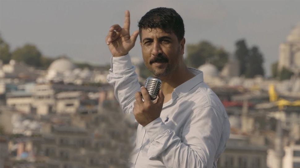 'Çok Sevdim Yalan Oldu' şarkısıyla ünlenen Fatih Bulut'a 1 milyon liralık ihtarname!