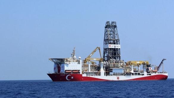 Türkiye'den Rum yönetimine Doğu Akdeniz uyarısı