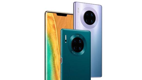 Huawei Mate 30 resmen tanıtıldı! Fiyatı açıklandı