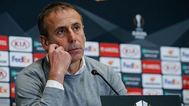 Serdar Ali Çelikler'den Abdullah Avcı iddiası: Başakşehir maçından sonra istifa edebilir