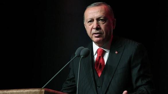 Başkan Erdoğan canlı yayında açıkladı: Marka şehirler kuracağız