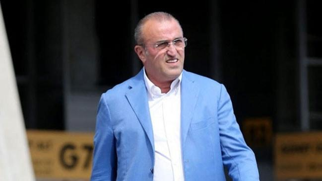 Galatasaray'da Abdurrahim Albayrak'ın seçimde Mustafa Cengiz'in karşısına çıkacağı iddia edildi