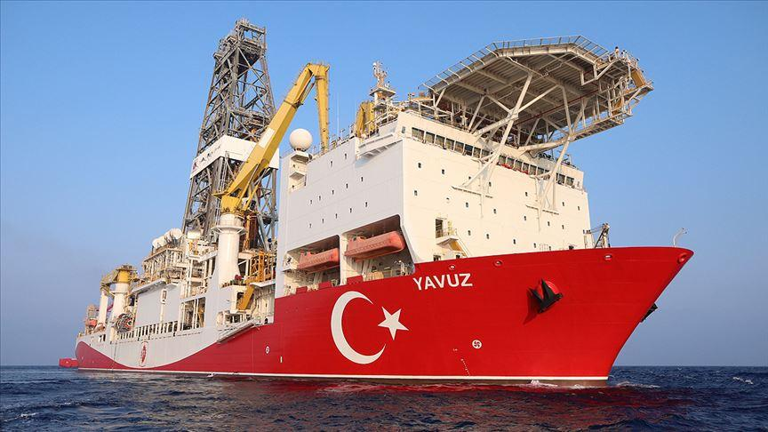 Türkiye'den Doğu Akdeniz'de yeni adım! Yavuz o bölgeye gidebilir
