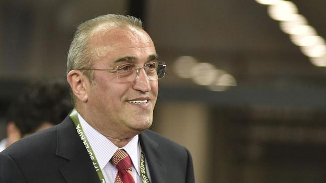 Abdurrahim Albayrak'tan başkanlık açıklaması