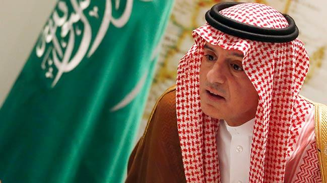 Suudi Bakan: Bu yüzden saldırıdan Tahran'ı sorumlu tutuyoruz