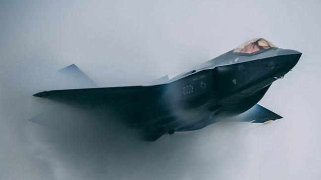 ABD basını yazdı! F-35 pilotları, S-400'lere karşı koyabilmek için tatbikatta
