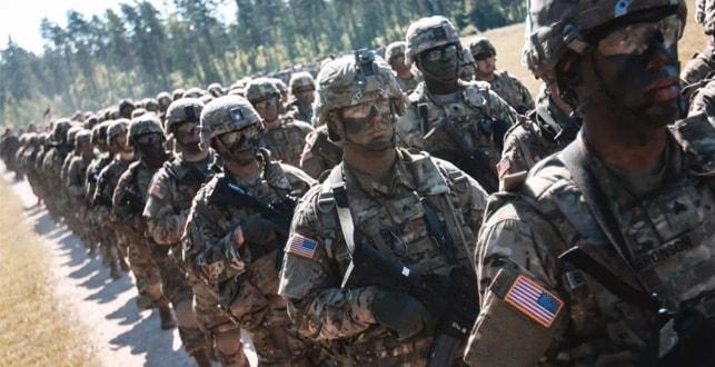 Pentagon, ABD askerlerini gen düzenlemesiyle kimyasal ve biyolojik savaştan korumayı amaçlıyor