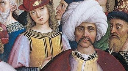 Cem Sultan hain miydi, mağdur mu?