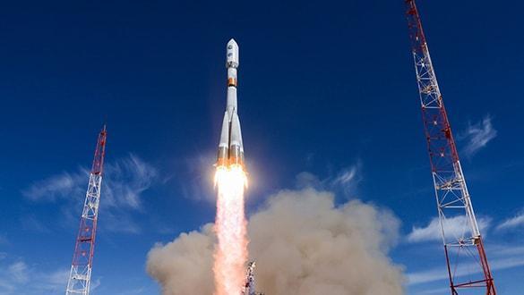 Rusya, uzaya füze tespit uydusu fırlattı