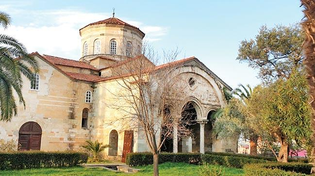 Bordo mavi aşkına Trabzon