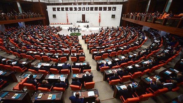 Son dakika: Yeni yargı paketi Meclis'e geliyor... Kıdemli avukatlara pasaport müjdesi!