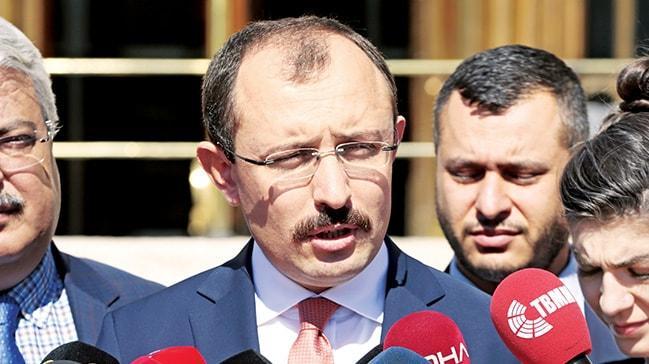 Yargı Reform Paketi Meclis'te! Özgürlükleri genişletecek düzenleme