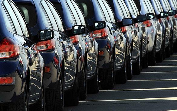 Otomobil sektörü gaza bastı! Yüzde 100.67 arttı