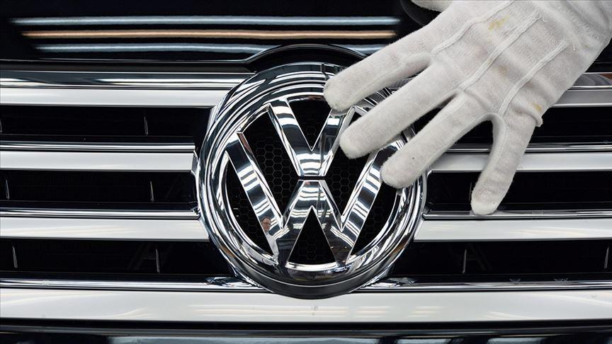 Resmen duyurdular! Volkswagen Türkiye kuruldu