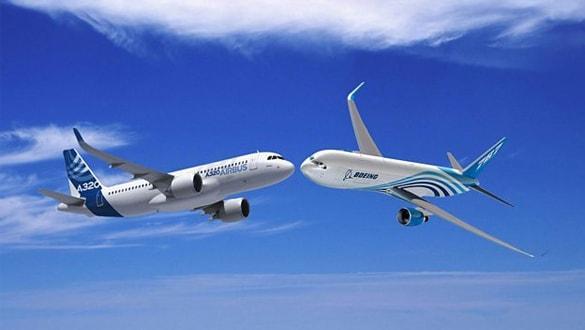 ABD lehine verilen Airbus kararı sonrası AB'den ticari misilleme uyarısı