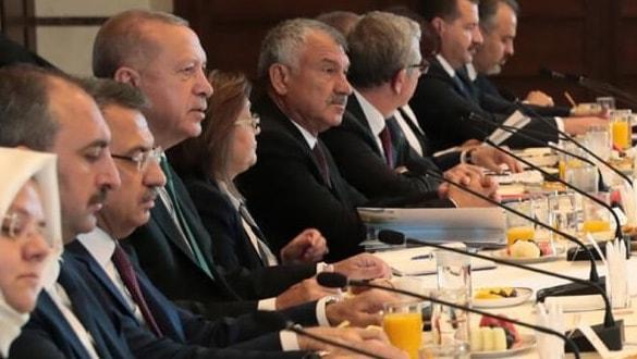 AK Parti'nin 'yerel yönetimler yasa taslağı' hazır! İşte dikkat çeken 9 ana başlık...